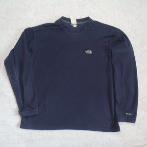The North Face TKA 100 Fleece Sweater